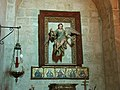 Castromonte monasterio Santa Espina iglesia capilla san Rafael ni.jpg