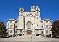 Catedral de tradición escocesa, Indianápolis, Estados Unidos, 2012-10-22, DD 03.jpg