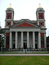 Cathedral-Basilica of the Immaculate Conception in Mobile