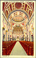 Cathedral of the Sacred Heart (Interior), Cathedral Place, Richmond, VA. (16836463072).jpg