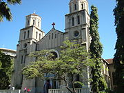 Catholic Church in Mombasa