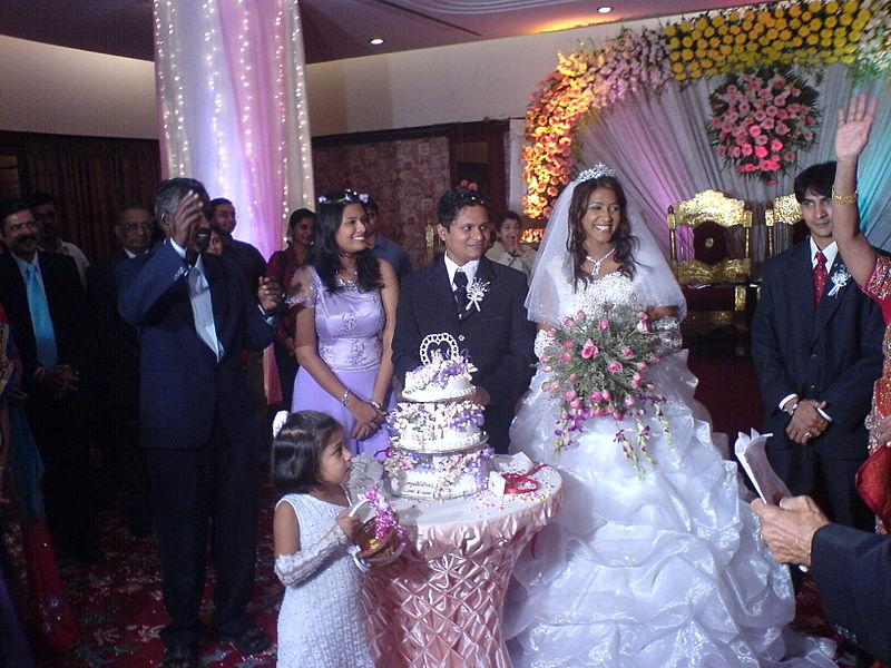Impreza wesele