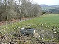 Cattle trough - geograph.org.uk - 776522.jpg