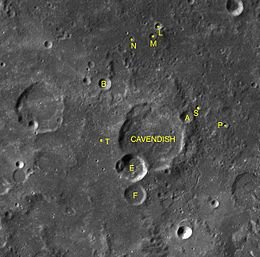 Cavendish sattelite craters map.jpg