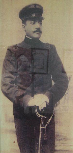 Silva, Cayetano (1868-1920)