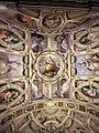 Ceiling photo-55 PIVS.VII.P.M.ANNO.XVIII.JPG