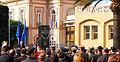 Celebración del 6 de diciembre del 2009, día de la Constitución española. Melilla.jpg
