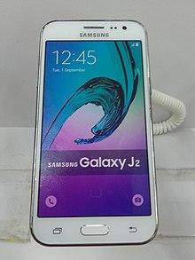 Samsung Galaxy J2 Prime – Wikipédia, a enciclopédia livre