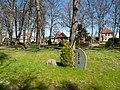 Cemetery, Ribnitz-Damgarten (P1080227).jpg