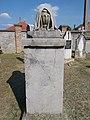 Cemetery, old grave (1841†), 2018 Dombóvár.jpg