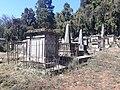 Cemetery at St.stephen's Church in Ooty 12.jpg