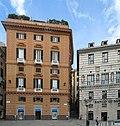 Centre et vieille-ville Gênes 1848 (8196652054).jpg
