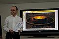 Ceremonia de entrega de premios Wiki Loves Monuments España 2014 - 19.jpg