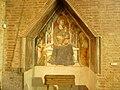Certaldo Alto-chiesa ss jacopo e filippo-madonna col bambino.jpg