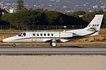 Cessna 550B Citation Bravo, Private JP7048472.jpg