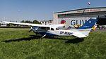 Cessna T206H Turbo Stationair SP-MAW, Gliwice 2017.06.03 (01).jpg
