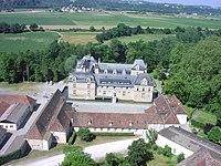 Château d'Audaux dit de Gassion 64190 - Ets Ste Bernadette.jpg