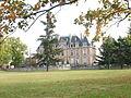 Château de Becheville - 1 (Les Mureaux).JPG