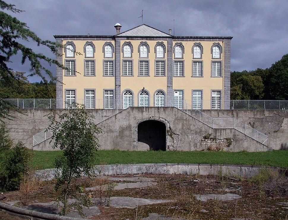 Château de Chalendrat