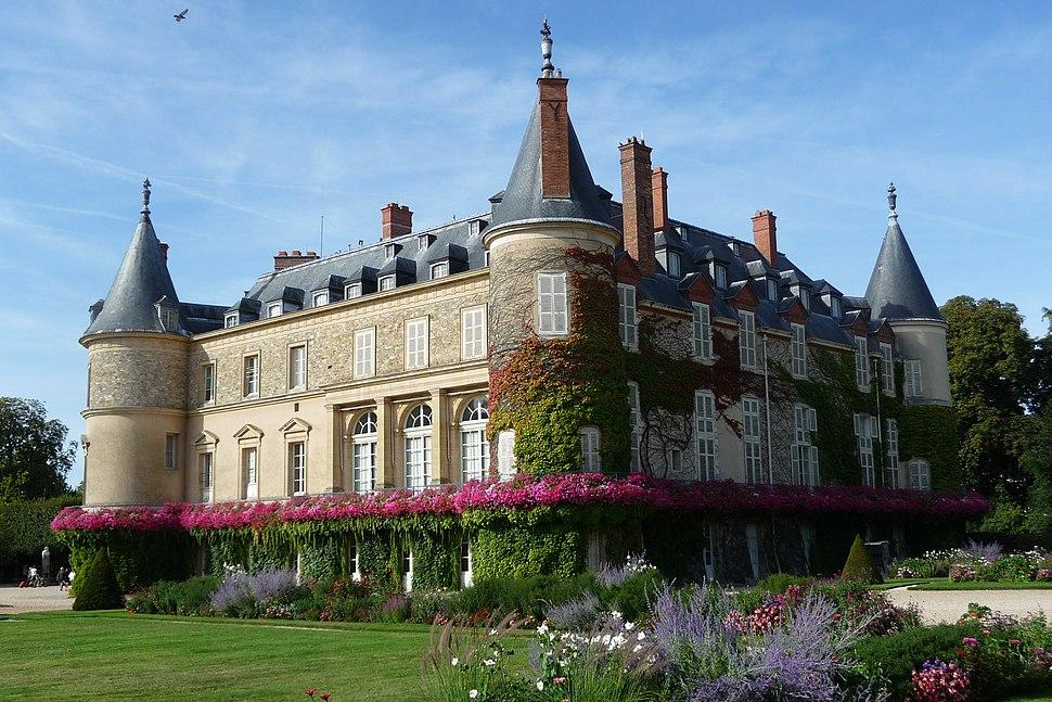 Château de Rambouillet 2013