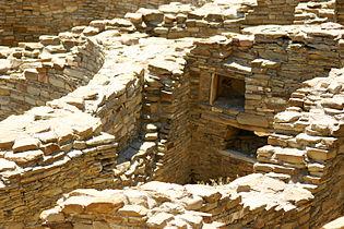 Chaco-Ruins2,-Kiva-Detail