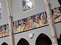 Chamoson, église paroissiale, décor intérieur, détail.jpg