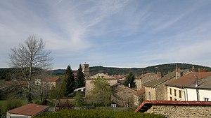Maisons à vendre à Champagnac-le-Vieux(43)