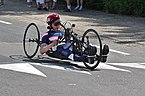 Championnat de France de cyclisme handisport - 20140614 - Course en ligne handbike 18.jpg