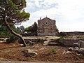 Chapel of St Nicholas & St Lucy – Rabat, Malta.jpg