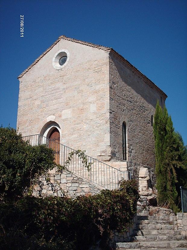 Monument historique à Draguignan