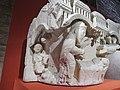 Chapiteau engagé Visitation, Nativité, Annonce aux bergers - PM28000291 and 950.9.1 - Naissance de la sculpture gothique - 08.jpg