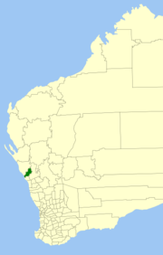 Chapman valley LGA WA.png