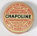 Chapoline - Overschie, blikje, foto 3.JPG