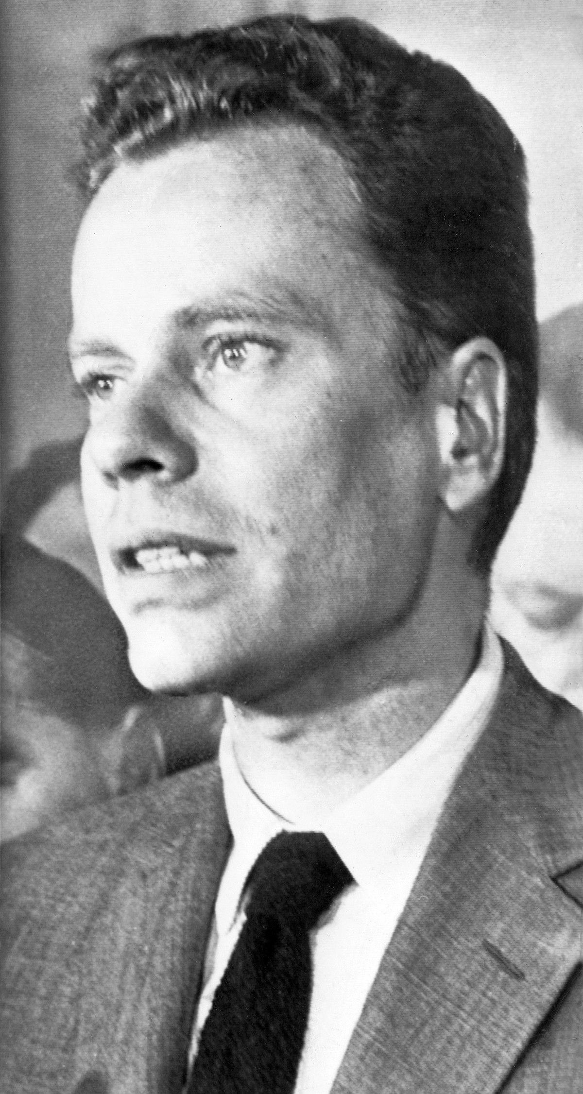 U 2 1959 Charles Van Doren - Wi...