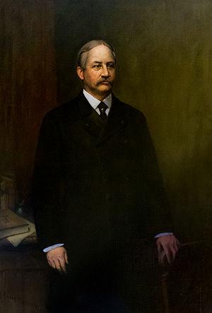 Charles W. Lippitt - Image: Charles W Lippitt