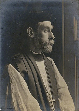 Charles Gore - Gore in 1902