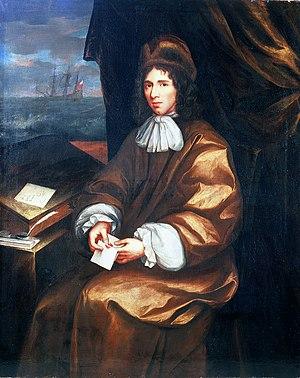 Charles Weston, 3rd Earl of Portland - Charles Weston (1639-1665), 3rd Earl of Portland (1664 or 1665)