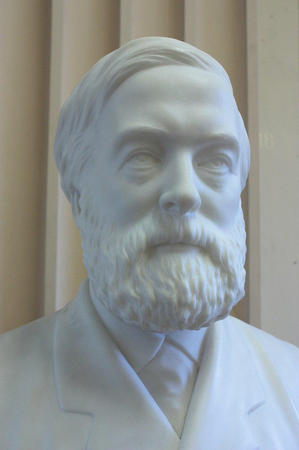 Charles Wyville Thomson by John Hutchison