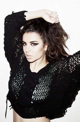 "Fancy (Iggy Azalea song) - The guest appearance of Charli XCX on ""Fancy"" was well received by critics."