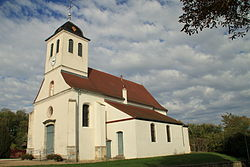 Charrette Kirche.jpg