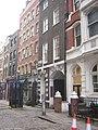 Charterhouse Square, City of London-geograph-4860308-by-Christopher-Hilton.jpg