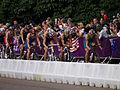Chasing pack of the Olympic 2012 triathlon.jpg