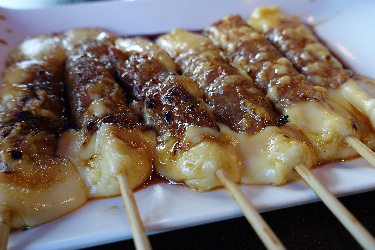 File:Cheese and beef skewer, Sushi Bar Montparnasse, Paris 003.jpg ...