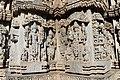 Chennakesava Temple, Somanathapura - during PHMSTBGP-2020 (119).jpg