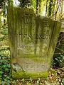 Chenstochov ------- Jewish Cemetery of Czestochowa ------- 161.JPG