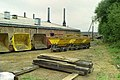 Cherry Orchard Lane brickworks - clay trains - geograph.org.uk - 1609557.jpg