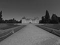 Cheverny Le Château Vue n°7.JPG
