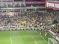 Chicago Fire v. Club América 2013 27.jpg