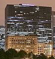 Chicago Grant Park night pano (Mid-Continental Plaza).jpg