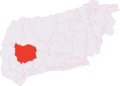 Chichester North (electoral division).png